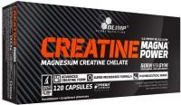 Креатин Olimp Creatine Magna Power 120 cap