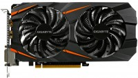 Видеокарта Gigabyte GeForce GTX 1060 GV-N1060WF2-3GD