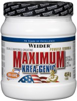 Креатин Weider Maximum Krea-Genic Powder 554 g