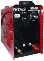 Сварочный аппарат Ritm ISA-200 mini