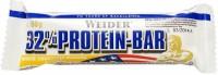 Протеин Weider 32% Protein Bar 24x60 g
