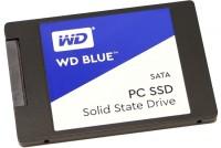 SSD накопитель WD WDS250G1B0A