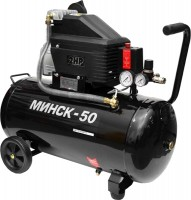 Фото - Компрессор Intertool PT-0021