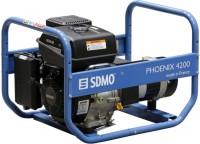 Фото - Электрогенератор SDMO Phoenix 4200