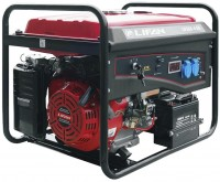 Электрогенератор Lifan LF5GF-4 ES BG
