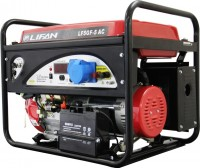 Электрогенератор Lifan LF5GF-5 AC
