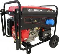 Электрогенератор Lifan LF6GF-4 ES BG