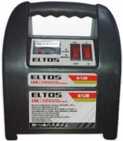 Фото - Пуско-зарядное устройство Eltos 15A
