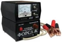 Фото - Пуско-зарядное устройство Kenguru Forsage 100