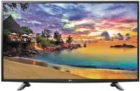 Фото - LCD телевизор LG 49UH603V