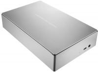 Жесткий диск LaCie STFE8000200