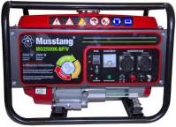 Электрогенератор Musstang MG2500K-BF/V BG