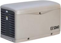 Электрогенератор SDMO Resa 20 EC