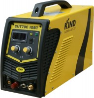 Сварочный аппарат KIND CUT-70C