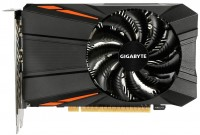 Видеокарта Gigabyte GeForce GTX 1050 GV-N1050D5-2GD