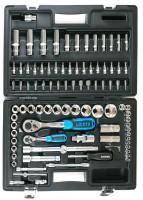 Набор инструментов Licota ALK-8010F