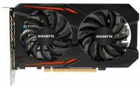 Фото - Видеокарта Gigabyte GeForce GTX 1050 Ti GV-N105TOC-4GD