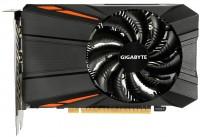 Фото - Видеокарта Gigabyte GeForce GTX 1050 Ti GV-N105TD5-4GD