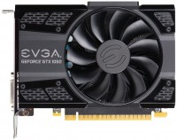 Видеокарта EVGA GeForce GTX 1050 02G-P4-6150-KR