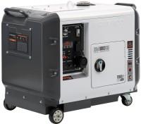 Электрогенератор Daewoo DDAE 9000SSE Expert