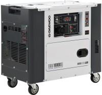 Электрогенератор Daewoo DDAE 10000SE
