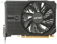 Фото - Видеокарта ZOTAC GeForce GTX 1050 Ti ZT-P10510A-10L