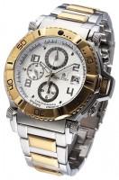 Фото - Наручные часы Nexxen NE10901CHM 2T/SIL