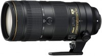 Фото - Объектив Nikon 70-200mm f/2.8E FL ED VR AF-S Nikkor
