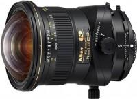 Объектив Nikon 19mm f/4.0E ED PC Nikkor
