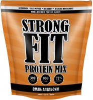 Фото - Протеин Strong Fit Protein Mix 0.909 g