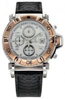 Фото - Наручные часы Nexxen NE10902CHM RC/SIL/BLK
