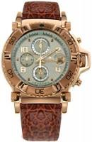 Фото - Наручные часы Nexxen NE10902CHM RG/SIL/BRN
