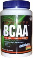 Фото - Аминокислоты Megabol Infinity BCAA 0.454 g