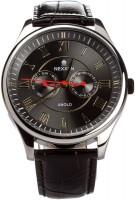 Фото - Наручные часы Nexxen NE12801M 2T/BLK/BLK