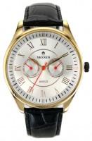 Фото - Наручные часы Nexxen NE12801M GP/WHT/BLK