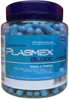 Фото - Аминокислоты Megabol Plasmex Blood Amino 350 cap