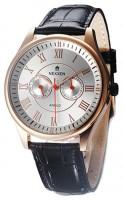 Фото - Наручные часы Nexxen NE12801M RG/WHT/BLK