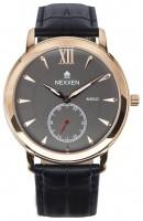 Фото - Наручные часы Nexxen NE12802M RG/BLK/BLK