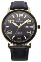Фото - Наручные часы Nexxen NE12803M GP/BLK/BLK/BLK