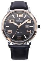 Фото - Наручные часы Nexxen NE12803M PNP/RG/BLK/BLK