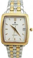 Фото - Наручные часы Nexxen NE2115AM 2T/SIL