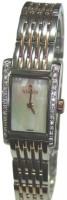 Фото - Наручные часы Nexxen NE4505CL RC/SIL(MOP)