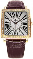 Фото - Наручные часы Nexxen NE6809CM RG/SIL/BRN