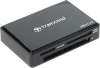 Картридер/USB-хаб Transcend TS-RDC8K