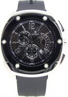 Фото - Наручные часы Nexxen NE8904CHM PNP/BLK/BLK