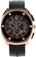 Наручные часы Nexxen NE8904CHM RG/BLK/BLK