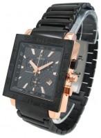 Наручные часы Nexxen NE8912CHL RG/BLK/BLK