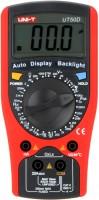 Мультиметр / вольтметр UNI-T UT50D