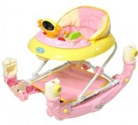 Ходунки Baby Tilly 9102