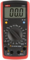Мультиметр / вольтметр UNI-T UT603